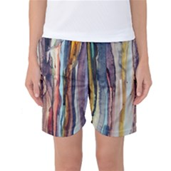Women s Basketball Shorts by MOOI