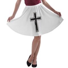 A Line Skater Skirt by igorsin
