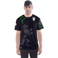 Ireland Football Soccer World Cup/europe/euro Jersey by NationalPride