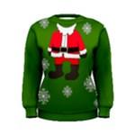 xmas - Women s Sweatshirt