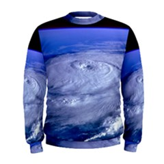 Hurricane Elena Men s Sweatshirts