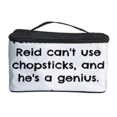 Reid s Chapsticks Cosmetic Storage Cases by girlwhowaitedfanstore