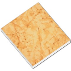 Marble Light Tan Small Memo Pads by trendistuff
