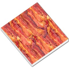 Bacon Small Memo Pads by trendistuff