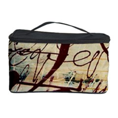 Abstract 2 Cosmetic Storage Cases by trendistuff