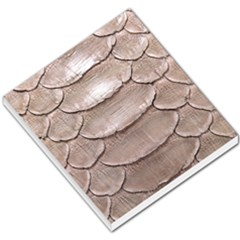 Scaly Leather Small Memo Pads by trendistuff
