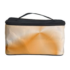 Colors In Motion,peach Cosmetic Storage Cases by MoreColorsinLife
