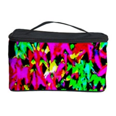 Colorful Leaves Cosmetic Storage Cases by Costasonlineshop