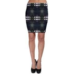 050913001009 Penrith Bodycon Skirt by tresfoliablueandgreen