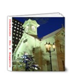 Hokkaido - No. 1 - 4x4 Deluxe Photo Book (20 pages)