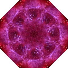 Rosette Nebula 1 Golf Umbrellas by trendistuff