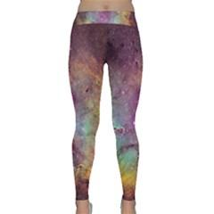 IC 1396 Yoga Leggings by trendistuff