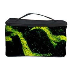 Green Northern Lights Cosmetic Storage Cases by Costasonlineshop