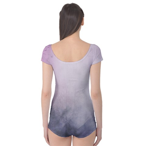 Boyleg Leotard