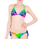 Rainbow Stitch - Bikini Set