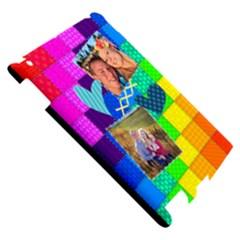 Apple iPad 2 Hardshell Case Left 45