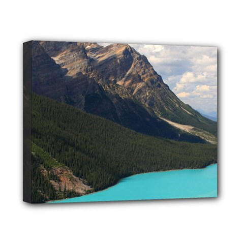 Banff National Park 3 Canvas 10  X 8  by trendistuff