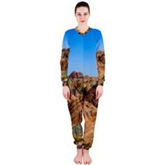 ZHANGYE DANXIA OnePiece Jumpsuit (Ladies)  by trendistuff