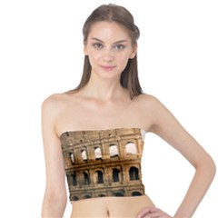 Rome Colosseum Women s Tube Tops by trendistuff