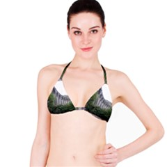 GLENFINNAN VIADUCT 2 Bikini Tops by trendistuff