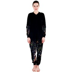 SEOUL NIGHT LIGHTS OnePiece Jumpsuit (Ladies)  by trendistuff