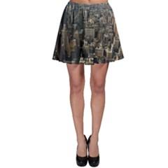 MANHATTAN 2 Skater Skirts by trendistuff