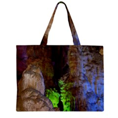 Phong Nha Ke Bang 2 Zipper Tiny Tote Bags by trendistuff