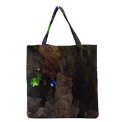 Phong Nha Ke Bang 1 Grocery Tote Bags by trendistuff