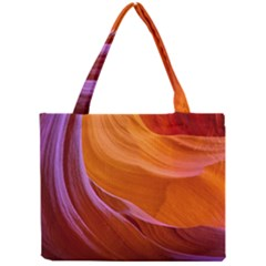 Antelope Canyon 2 Tiny Tote Bags by trendistuff