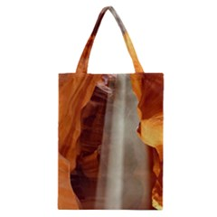 Antelope Canyon 1 Classic Tote Bags by trendistuff