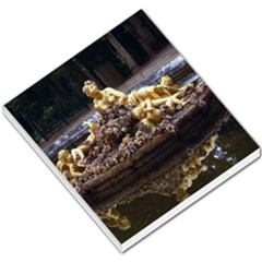 Palace Of Versailles 3 Small Memo Pads by trendistuff