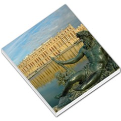 Palace Of Versailles 1 Small Memo Pads by trendistuff