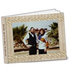 Zaidy and Bobby Kizelnik - 7x5 Deluxe Photo Book (20 pages)