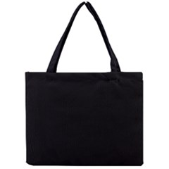 Black Gothic Tiny Tote Bags by Costasonlineshop