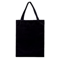 Black Gothic Classic Tote Bags by Costasonlineshop