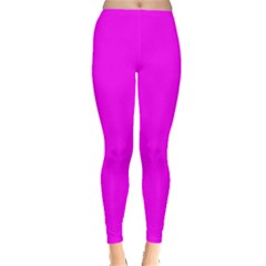 Trendy Purple  Women s Leggings by Costasonlineshop