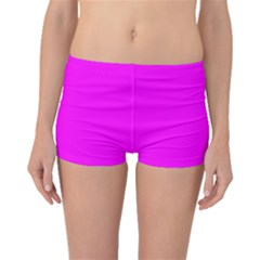 Trendy Purple  Boyleg Bikini Bottoms by Costasonlineshop