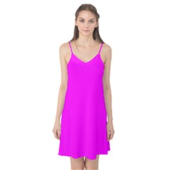 Trendy Purple  Camis Nightgown by Costasonlineshop