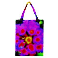 Dsc 0107222 Classic Tote Bags by timelessartoncanvas