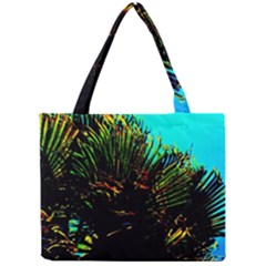 Dsc 01677787 Tiny Tote Bags by timelessartoncanvas