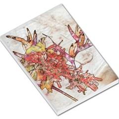 Art Studio 17216 Large Memo Pads by MoreColorsinLife