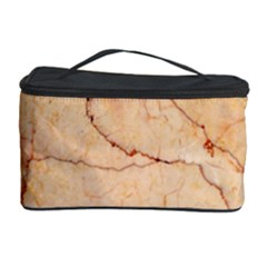 Stone Floor Marble Cosmetic Storage Cases by essentialimage