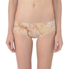 Stone Floor Marble Classic Bikini Bottoms by essentialimage