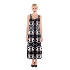 Annandale lit140413001013 Sleeveless Maxi Dress