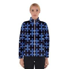 PUZ1 BK-BL MARBLE Winterwear