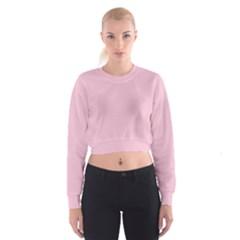Team2_0002 Women s Cropped Sweatshirt by walala