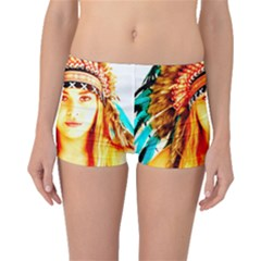 Indian 29 Boyleg Bikini Bottoms