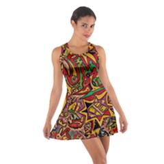 Bipolar Free Will Racerback Dresses by MRTACPANS