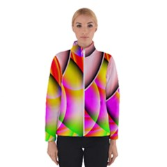 Colorful 1 Winterwear by timelessartoncanvas