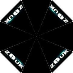 Zouk Hook Handle Umbrellas (medium) by LetsDanceHaveFun